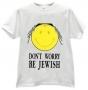 Don't Worry BE Jewish - Не волнуйся... будь евреем