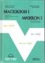 Корневой иврит-русский словарь Маскилон-I, д-р Абрам Соломоник